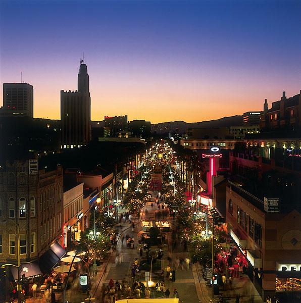 L.A. Coast: Malibu To Long Beach